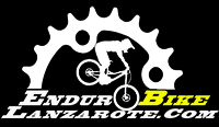 Enduro Bike Lanzarote